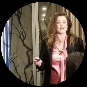 Theresa Caragol Advisor